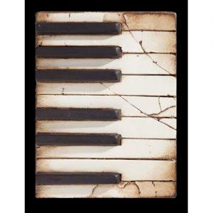Sid Dickens Memory Blocks T 45 TASTI DI PIANOFORTE