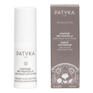 Patyka – Biokaliftin Contour Des Yeux Eclat 15ml Crema Contorno Occhi E Labbra