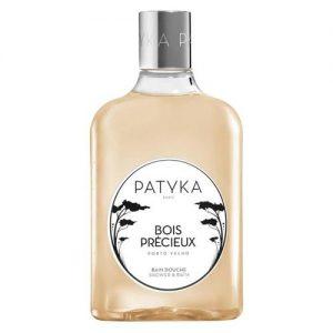 Patyka – Bain Douche Bois Precieux 250ml