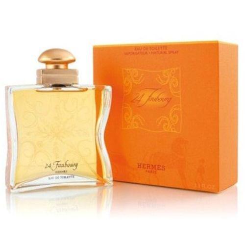 24 Faubourg Hermes Eau De Parfum Spray 50ml