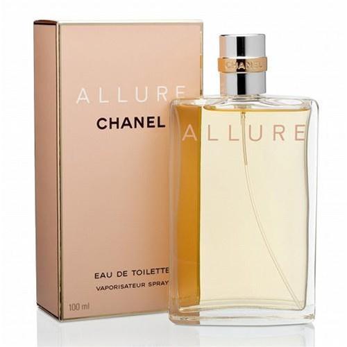 Allure Di Chanel Da Donna Eau De Toilette ML100