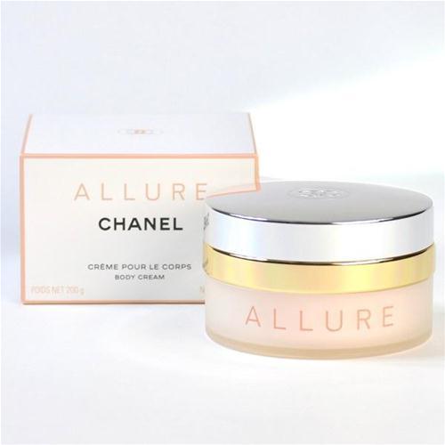 Chanel – ALLURE Crema Corpo ML200