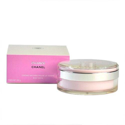 Chanel – CHANCE CREMA CORPO 200 Gr.