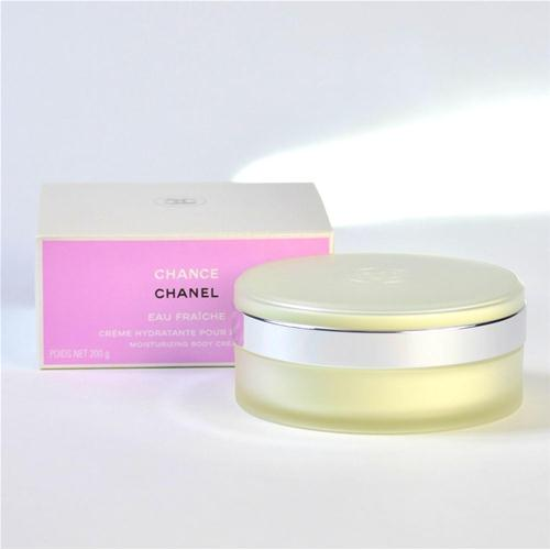 Chanel – Chance Eau Fraiche Crema Corpo  ML200
