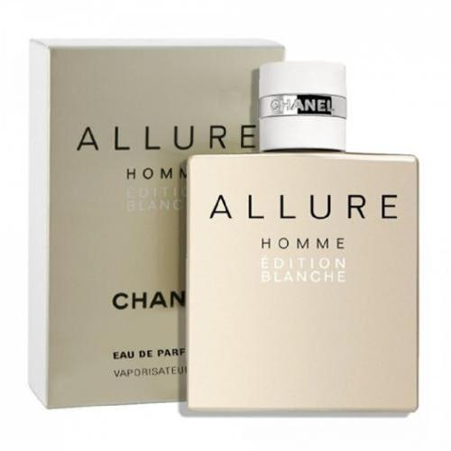 Allure Homme Edition Blanche Eau De Parfum Di Chanel Da Uomo Vapo ML100