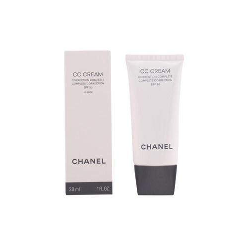 Chanel CC CREAM  SPF 50 Correzione Completa – 20 Beige