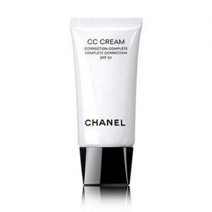 Chanel CC CREAM  SPF 50 Correzione Completa – 30 Beige