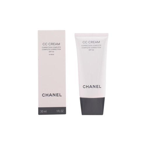 Chanel CC CREAM  SPF 50 Correzione Completa – 40 Beige
