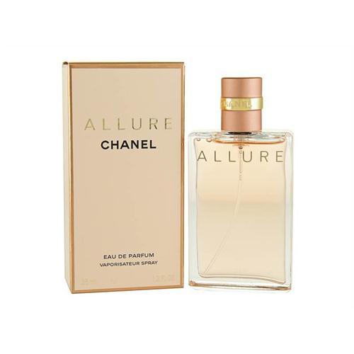 ALLURE Eau De Parfum VAPO Da Donna ML 35