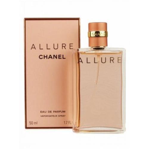 ALLURE Eau De Parfum VAPO Da Donna ML 50