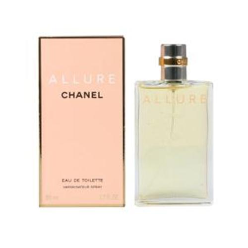 Allure Di Chanel Da Donna Eau De Toilette Vapo ML 50