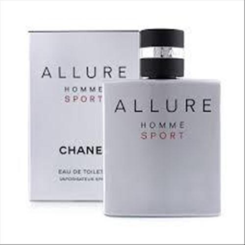 Allure Homme Sport Di Chanel Da Uomo Eau De Toilette  ML100
