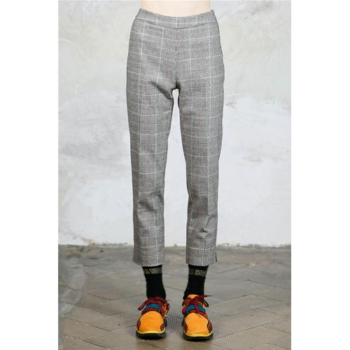 Pantalone New York Galles