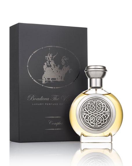 Boadicea The Victorious COMPLEX Eau De Parfum 100 Ml