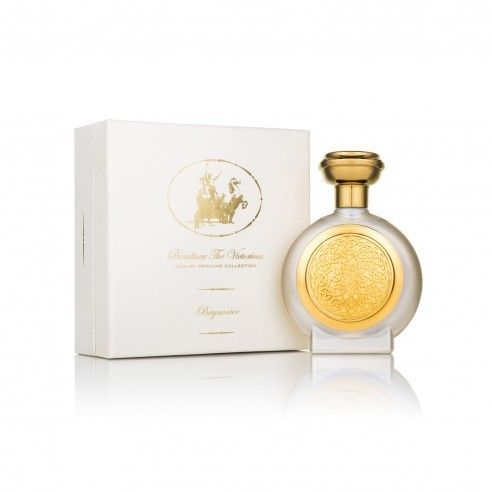 Boadicea The Victorious BAYSWATER Eau De Parfum 100 Ml