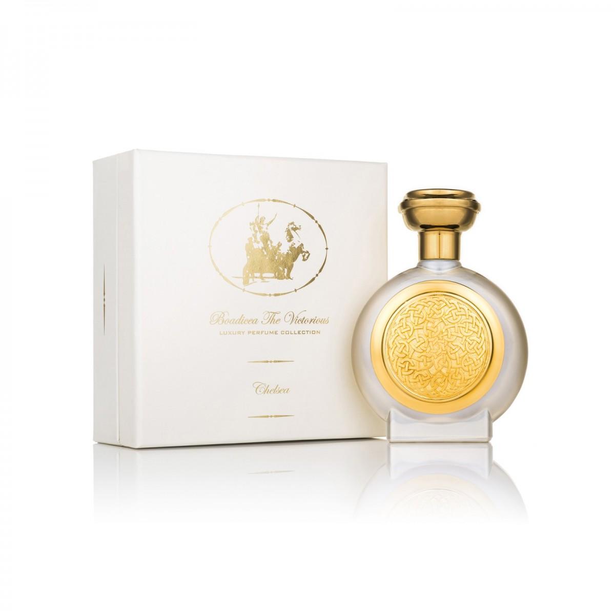 Boadicea The Victorious CHELSEA Eau De Parfum 100 Ml