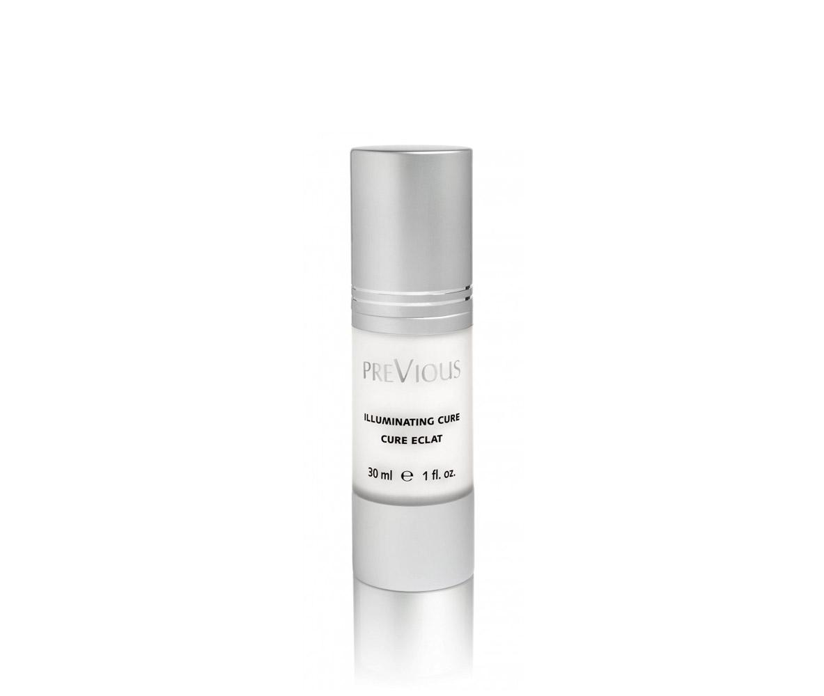 Pitanguy – Illuminating Cure Emulsione Antirughe 30 Ml