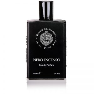 Farmacia SS Annunziata NERO INCENSO Eau De Parfum Spray 100 Ml
