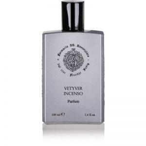 Farmacia SS. Annunziata VETYVER INCENSO Eau De Parfum Spray 100 Ml
