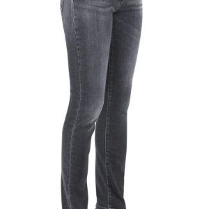 AVANTGARDENIM Jeans BLACK FLAME CONTEMPORARY FIT MOD. 00CER 053U 4197