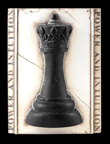 Sid Dickens Memory Blocks T-409 Chess Queen -  - ebay.it