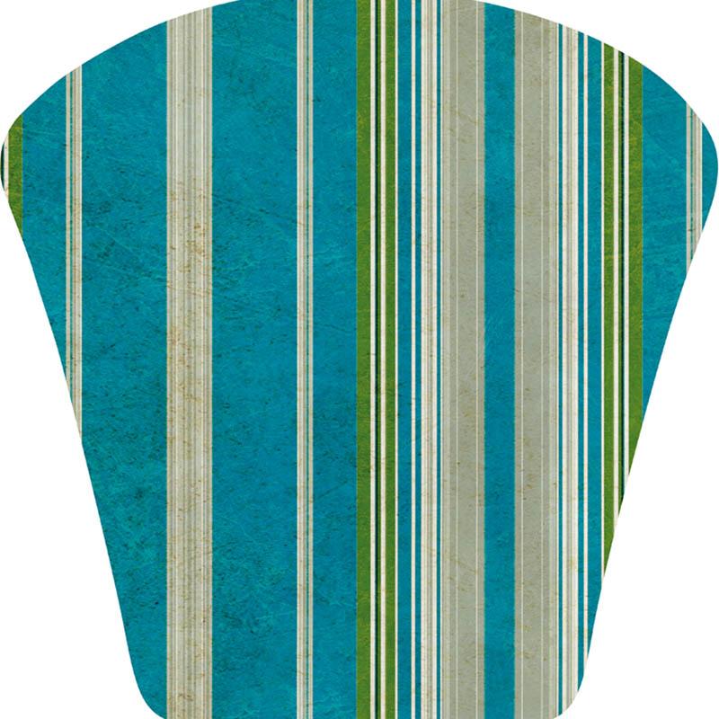 BACI MILANO – Decoration Regimental Turchese