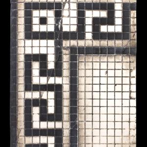 Sid Dickens Memory Blocks T-419 CRYPTIC