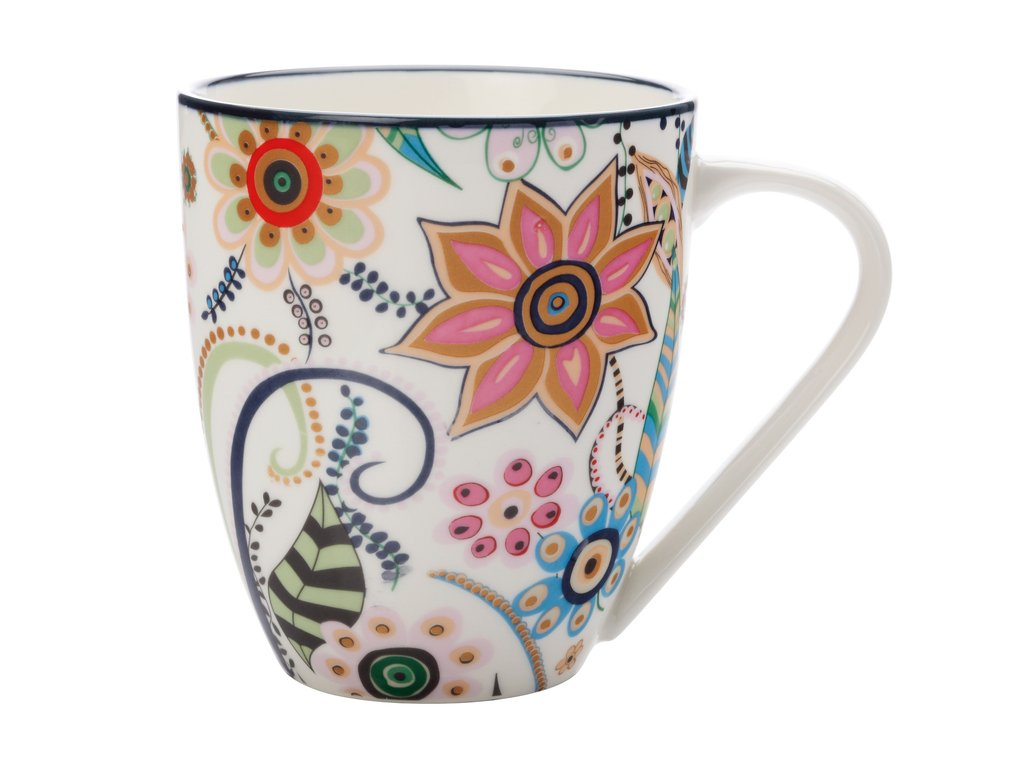 CHRISTOPHER VINE EDEN MUG 500ML AW0107