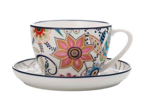 CHRISTOPHER VINE EDEN TAZZA THE CON PIATTINO AW0114