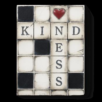 Sid Dickens Memory Blocks  WP04 Kindness