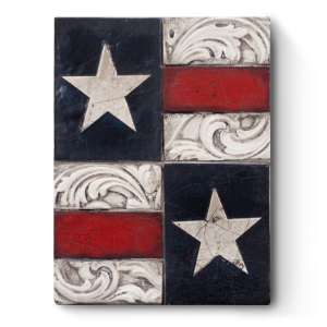 Sid Dickens Memory Blocks  SP08 The Star-Spangled Banner