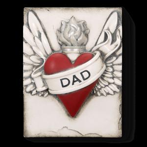 Sid Dickens Memory Blocks  SP06 Dad