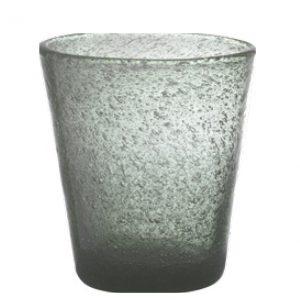 Set 6 Bicchieri Vetro | Grey | Freshness