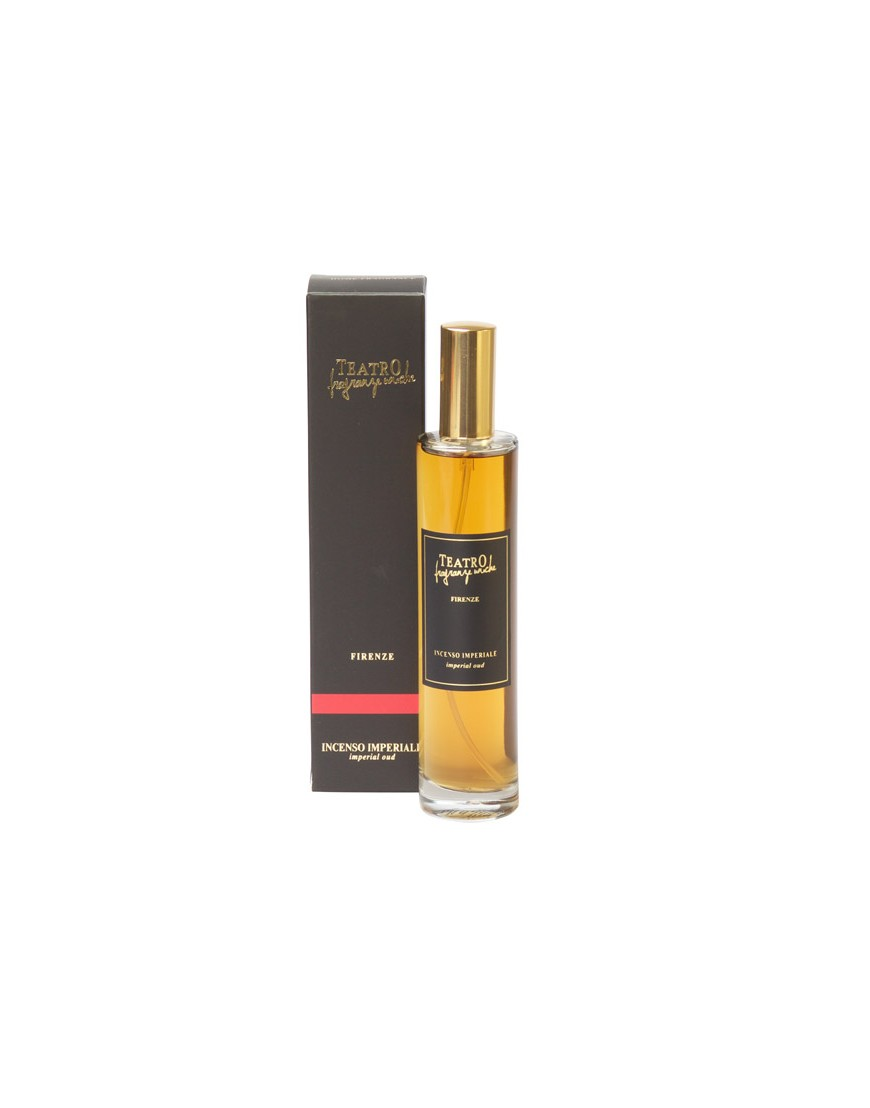 Teatro Incenso Imperiale 100 Ml Spray