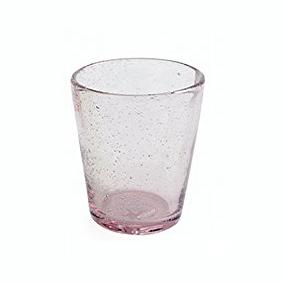 Set 6 Bicchieri Vetro | Cipria | Freshness