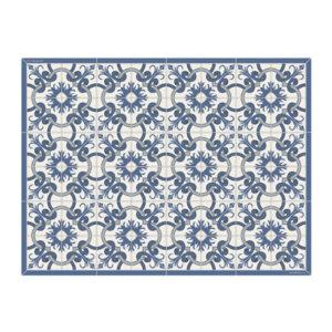 Tovagliette Decorative 45 X 34 Cm – Set 4 Pezzi – PANAREA