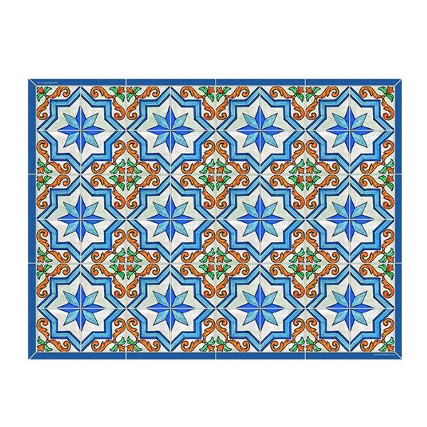 Tovagliette Decorative 45 X 34 Cm – Set 2 Pezzi – POSITANO