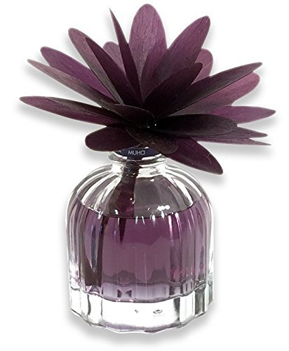 FLOWER DIFFUSORE 60ML LEGNI E ORCHIDEE MUHA